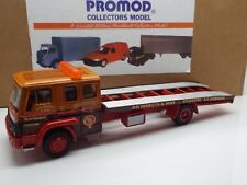 PROMOD TRUCK MODEL - BEDFORD TL RECOVERY TRUCK RAY HERRITTS & SONS 1:50 SCALE