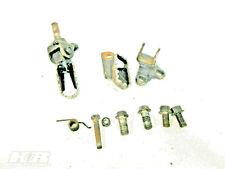 1981 Yamaha IT175 Footpegs, Pegs, Foot Pegs, 81 IT 175 B3807
