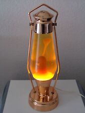 """Lampe lave CRESTWORTH """"Décoverre"""" LANTERNE ASTRO vintage 60's 70's rare"""