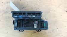 JEEP PATRIOT 2007 FUSE BOX 2.0CRD MANUAL