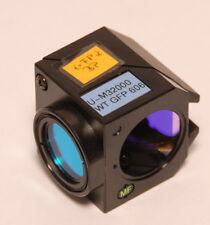 Olympus U-M32000 Filterwürfel Filter cube Fluoreszenz Mikroskop microscope