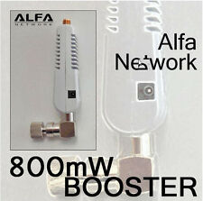 Alfa Network 800mW Pen Booster Amplifier Wireless Wi-Fi APA05
