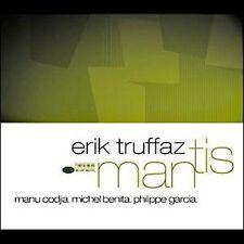 Mantis by Erik Truffaz (CD, Nov-2001, Blue Note) Artist: Erik Truffaz Format: CD