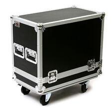 OSP Fender Twin Reverb Guitar Amp ATA Flight Road Case w/ Wheels ATATWINREV