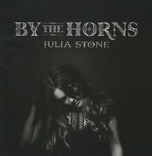 JULIA STONE - By The Horns - CD - 2012 - NEAR MINT