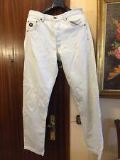 """AVIREX PILOTO  Pantalon Vaquero Cotton """"Talla 43cm Algodon W33"""