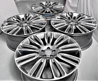 20 Pouces Jantes pour Land Rover Range Rover Velar Evoque 8.5J ET45 4 Jantes G
