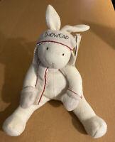 Hallmark Bunnies By The Bay Bunny Named Snowcap