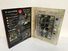SET #1 Battle Games LORD of the RINGS action figures (12 figures + paint kit)