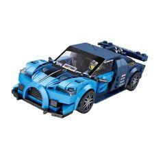 Car Vehicle Speed Bricks Racing Winner Blocks Toys Racer Creator Building City