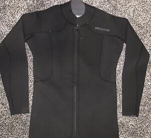 Men's R1 Lite Yulex Front-Zip Long-Sleeved Top - Men's (M)