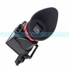 "Cámara réflex digital 3X Plegable Visor GGS Swivi S6 para 3"" -3.2"" LCD 4:3-3:2 Ratio H"