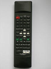 Replacement Remote Control for Technics SE-HDV600 NEW