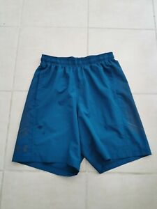 Mens under armour loose shorts, small