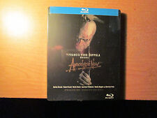 Apocalypse Now (Blu-ray Disc, 2013, Canadian; Steelbook) Brand New,Region A OOP