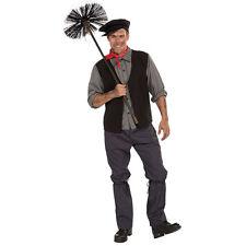 taille unique adulte Bert # ramoneur déguisement costume Semaine de livres