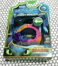 How To Train Your Dragon Hidden World Playset Stormfly Figure NEW