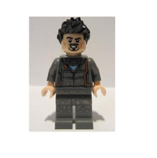 NEW LEGO Tony Stark FROM SET 5005256 COLLECTIBLE MINIFIGURES (col336)
