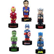 Figurines et statues jouets NECA comics, super-héros