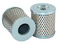 HIFI Hydraulikfilter SH52772 Passt für Deutz D40, D50, 05, 06, 07 Serie 02311975