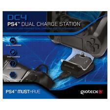 Accesorios para Sony PlayStation 4