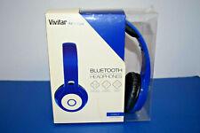 Vivitar Infinite Bluetooth Wireless Headphones