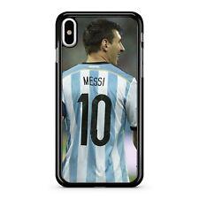 Lionel Messi Fútbol mayor jugador de fútbol leyenda Cabra objetivo Funda De Teléfono