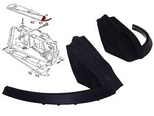 Audi 200 Typ 44 Set Dichtungen Scheinwerfereinfassung Motorhaubendichtung Turbo