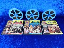 """Super 8 Film: """"BEN - HUR"""" ca. 330 Meter Color Ton Gute Kopie."""