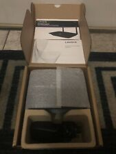 LINKSYS AC1200 MAX WI-FI RANGE EXTENDER, RE6500 - DUAL BAND, OPEN BOX, NEW