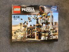Lego Prince of Persia el Príncipe Dastan Llavero
