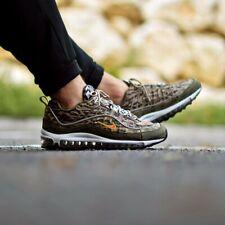 "Scarpe Nike Air Max 98 AOP ""Tiger Camo"", vari numeri, cod.AQ4130-200, IN OFFERTA"