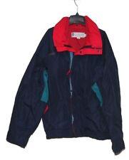 Mens Vintage Columbia Radial Sleeve Bugaboo w/o Liner Winter Jacket Sz XL Blue