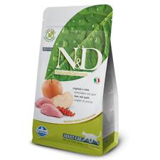Farmina N/d Grain Free Adult Cinghiale e Mela 5 kg Per Gatti