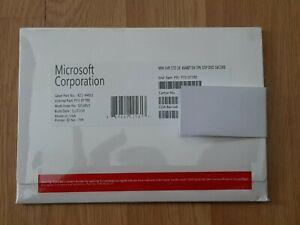 Microsoft Windows Server 2019 Standard 64 Bit 16 Core License Key DVD & COA