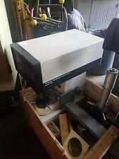 Rockwell Wilson Digital Series 500 Hardness Tester Mdl B 543r