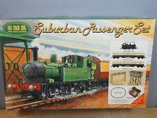 "MAINLINE RAILWAYS MODEL No.37501   "" GWR SUBURBAN PASSENGER SET ""      MIB"