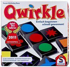 SCHMIDT SPIELE 49014 - QWIRKLE # NEU OVP
