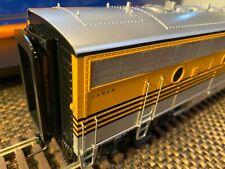 Atlas O Scale Rio Grande F7B 5612 Unpowered B Unit 30124044 2-Rail