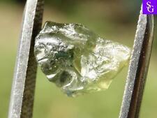 """Austarlian Rough 2.71 ct Yellow Sapphire """"Stunning_Gemstones"""""""