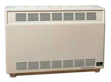 Gas Fired Room Heater,26 In. H,LP