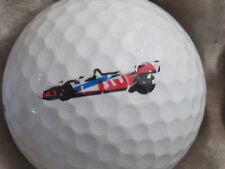 (1) Firestone Racing Vintage Indycar Nascar Logo Golf Ball