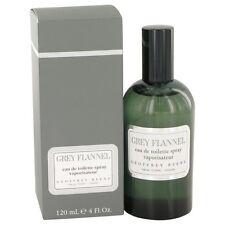 GREY FLANNEL by Geoffrey Beene Men Cologne Eau De Toilette Spray Perfume 4 oz
