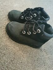 Toddler Timberland Boots Size 5