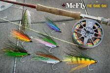 4 x Predator Streamers - Fly Fishing - Flies - Lures - Dependable Patterns