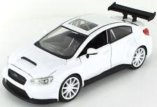 Subaru Impreza WRX STI Mr Little Nobody Fast and Furious 8 1:24 (Jada 98296)