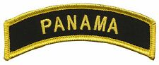 CVMA Style - Panama Tab - Operation Just Cause 1989 - 7th Infantry - Ranger - 82