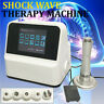 Effective acoustic shock wave zimmer shockwave therapy Pain Relieve ED Machine