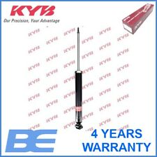 KYB Rear Shock Absorber fit  C4 307 308 CC 344407