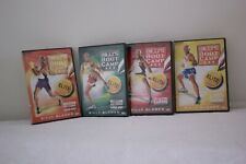 Billy Blanks Boot Camp:Mission 1,2,3 /Spot Training upper/lower(Set of 7 Dvd New